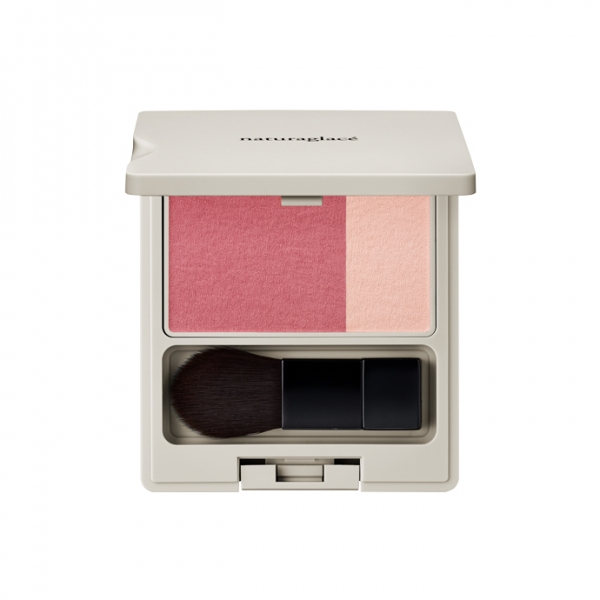 Naturaglacé Cheek Blush 02 Rose