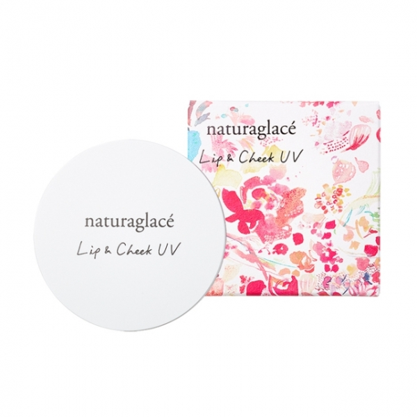 Naturaglacé Lip & Cheek Balm 03 Rose Brown