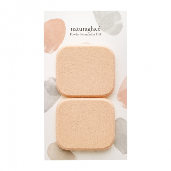 Naturaglacé Powder Foundation Schwamm