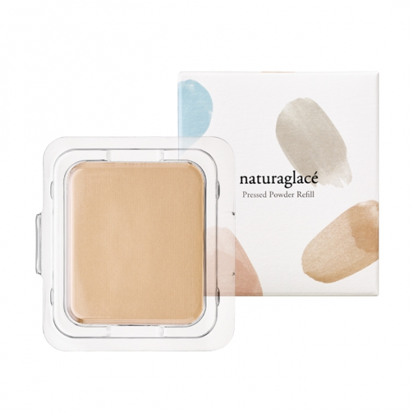 Naturaglacé Pressed Powder Refill